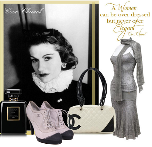 coco chanel revolutionized womens fashion