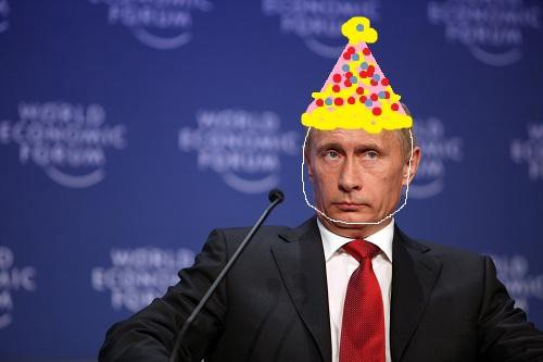 vladimir putin birthday The Curious Case of Vladimir Putin's Birthday Party vladimir putin birthday