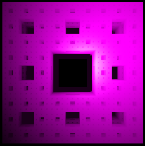 A Simple 3D Renderer for the Web in C