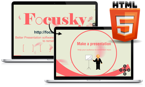 the best html5 presentation maker focusky free download in 2016