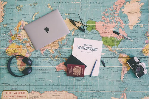 I\'m a software engineer: Why do I put my travel blogging experience ...