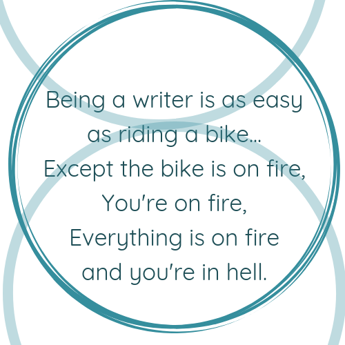 Are You a Good Writer? Here are 5 ways to know for sure.