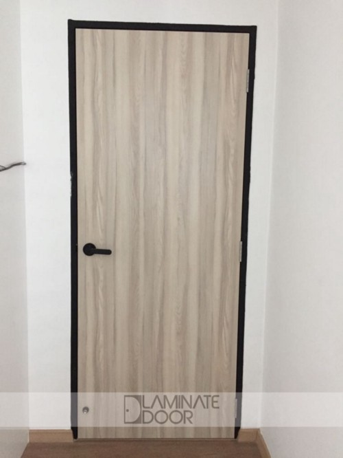 Year Ends Sale Full Solid Laminate Bedroom Door
