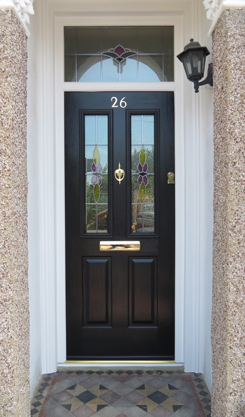 How To Secure Your Home By Installing Good Quality Front And Back Doors