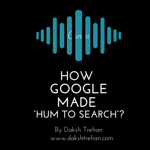 """How Google made """"Hum to Search""""?"""