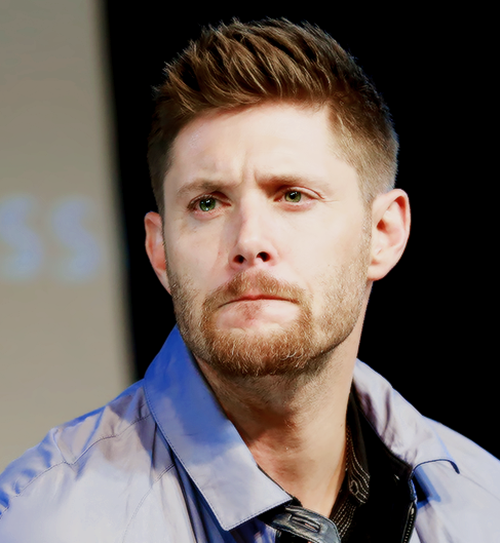 Jensen Ackles Haircut — Dean Winchester Hair – hairstyleand dating ...