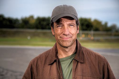 Mike rowe podcast itunes