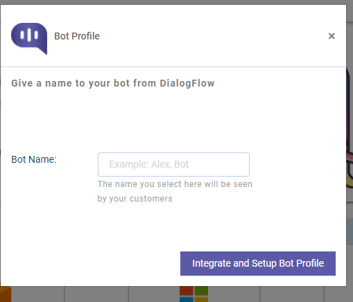 How to Integrate a DialogFlow Bot Into Your Website - DZone AI