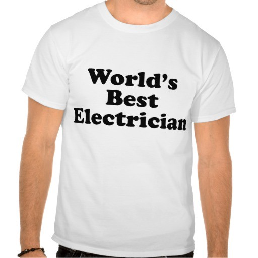 Electrician Jokes And Humor Jette Holten Medium