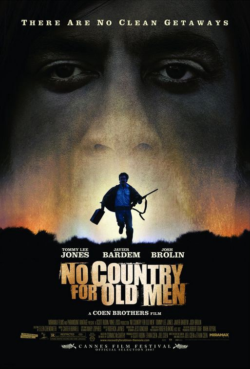 Double Feature No Country For Old Men And Raising Arizona The