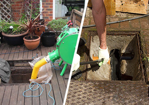 Regular Drain Cleaning Is Important For Maintaining A