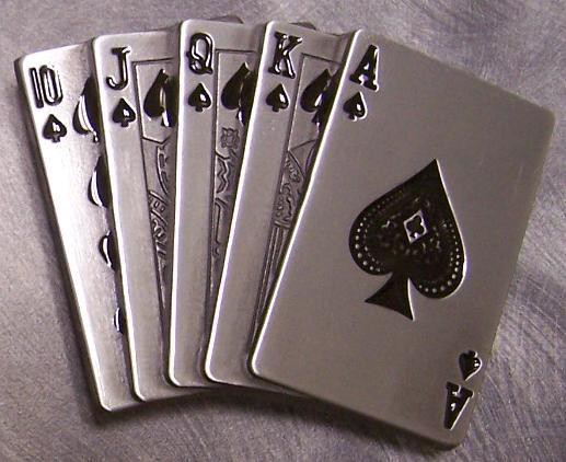 The Royal Flush: IT Risk Assessment Teams Must Have an Ace
