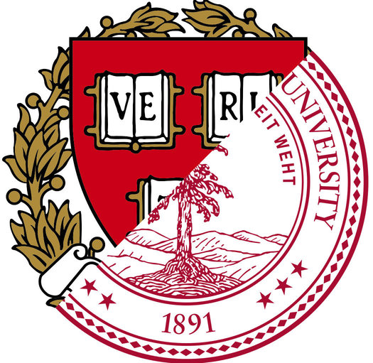 Image result for stanford and harvard