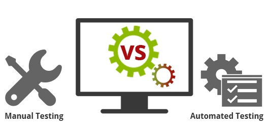 manual vs automation testing the pros and cons blueeast medium rh medium com manual vs automation testing ppt manual vs automatic testing