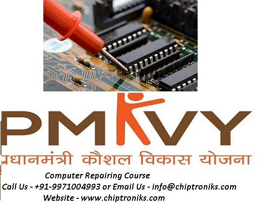 chiptroniks institute of latest technologies is going to open their laptop repair training institute in delhi in few last years laptop repairing training