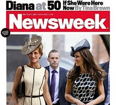 Guess we'll never know what Diana would look like at 60, now ....