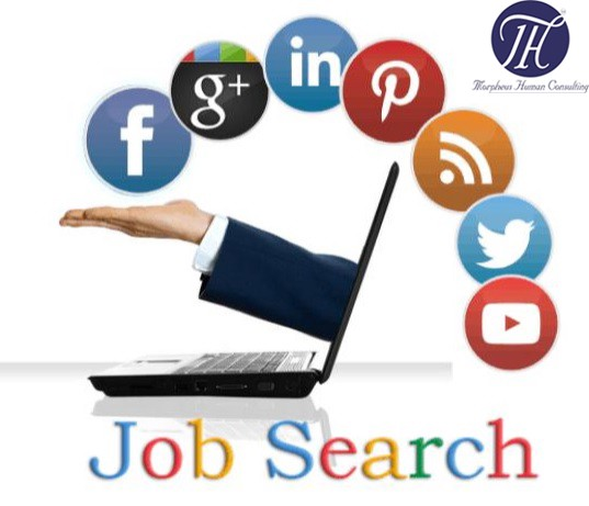 best social media sites for job searching