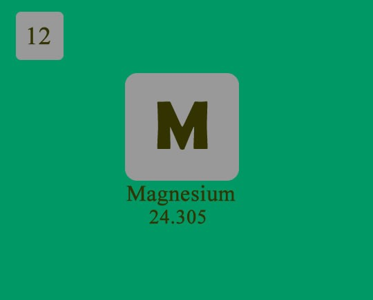 Magnesium Properties Production And Health Benefits