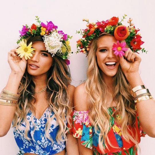 5 Hairstyles You Will Want to Rock at Coachella! – Metamorphosis New ...