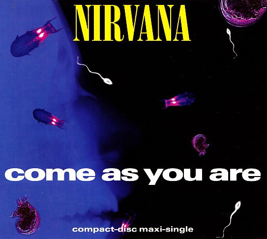 4 songs that use the same riff as nirvana s come as you are