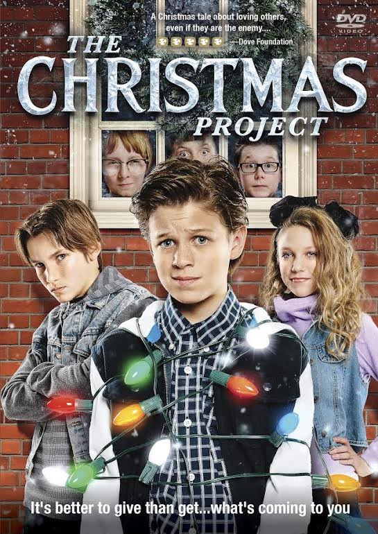 This New Heartfelt Christmas Movie Will Become An Excellent Addition To Any Family Collection Providing Clever Entertainment And Valuable