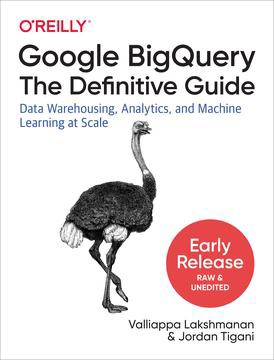 How to run Python code on your BigQuery table