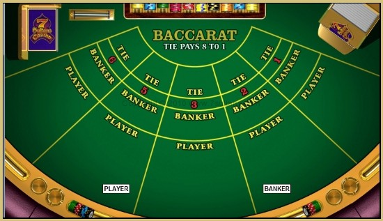 Casino games banker player proctor and gamble drip