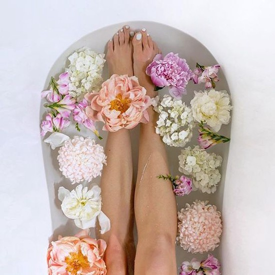 5 Epsom Salt Baths to Detoxify the Body, Mind and Spirit