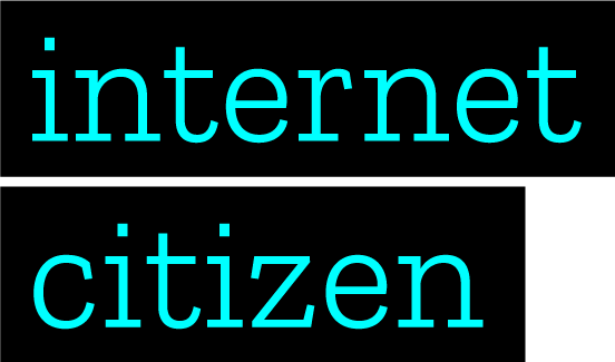 Mozilla Internet Citizen