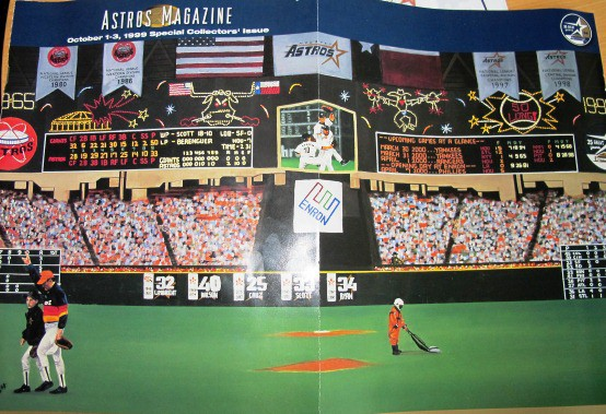 Fifty years ago looking up at a ceiling at a baseball game sounded the 1999 season was memorable for a number of reasons but mostly because it marked the final one the astros played in the astrodome malvernweather Images