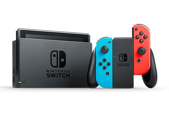 How the Nintendo Switch prevents downgrades by irreparably blowing its own fuses