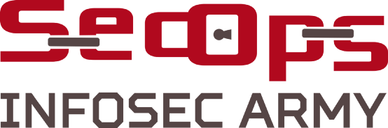 SecOps — InfoSec Army
