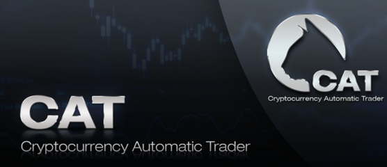 C.A.T. Cryptocurrency Automatic Trader