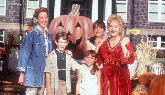"Halloweentown"" Is The Most Important Movie To Watch This Holiday"