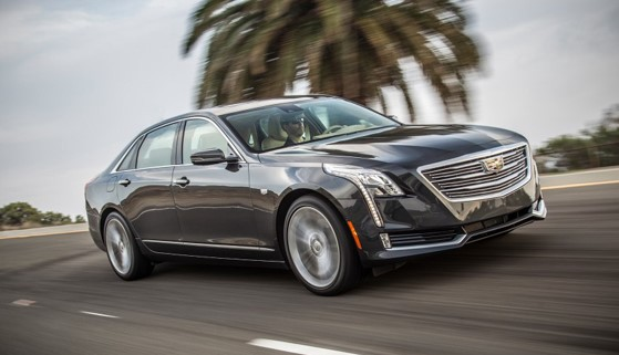 2019 Cadillac Ct8 Coupe Preview Https Topsspeed Com Medium