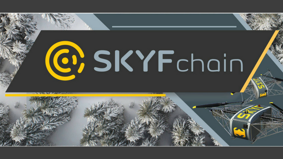 Buy skyfchain Now