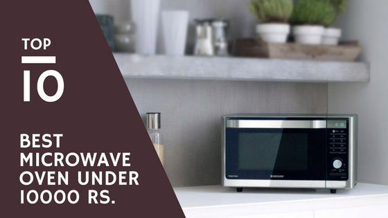 Talking About Modern Day Kitchen Microwave Oven Is Essential Part Of A Incomplete Without