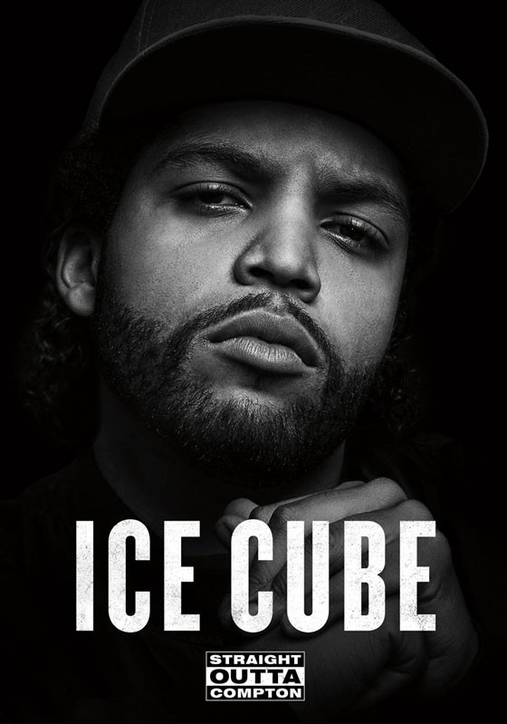 Ice Cube Explains Art In One Line