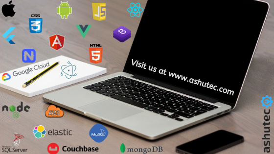 Selecting right technology stack for Web and Mobile Application development