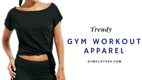 Gym Clothes: The Leading Fitness Clothing Manufacturer