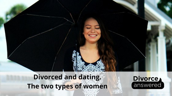 Dating types of women