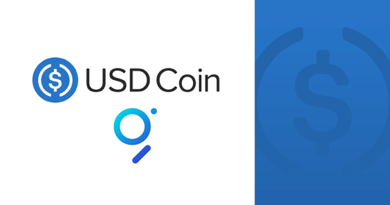 USDC is 1-year old & Giving DAI a Run for Its Money