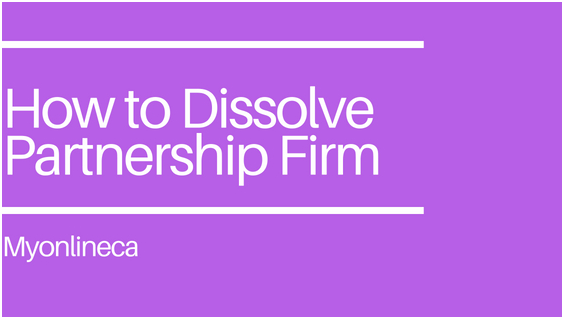 insolvency of partnership firm