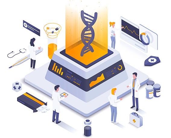 The Future of Healthcare Belongs to Blockchain Technology. Part 1—The Revolution