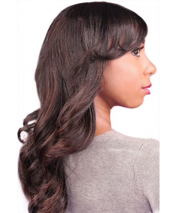 Sew In Is The Best Way To Wear Malaysian Hair Weave