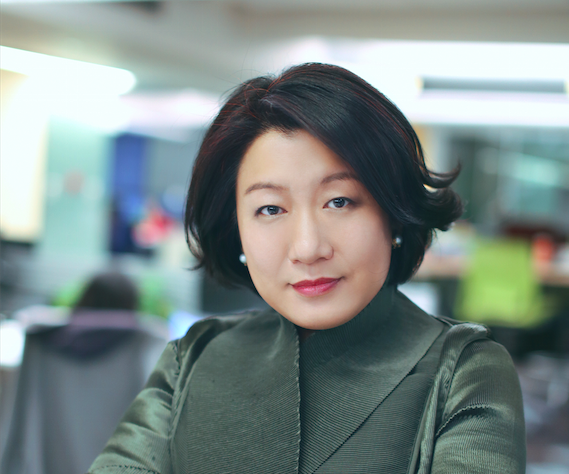 """Director of Microsoft Ventures Frances Du: """"Shoot first, aim later"""""""