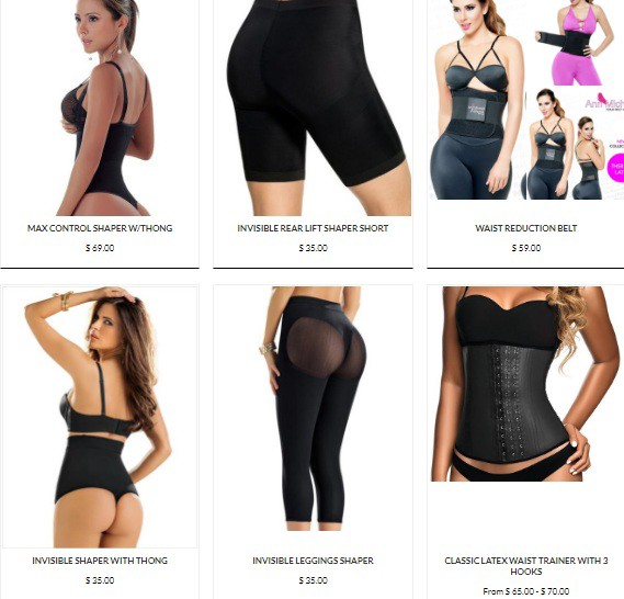 c19da06eb6 Our design experts know all there is to know about women s plus size  shapewear. Shop control bottoms