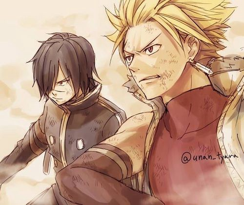 anime-art-and-fairy-tail-image