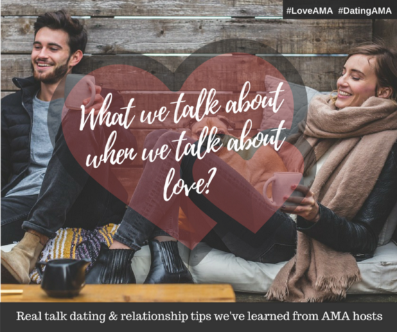 When to talk about sex dating