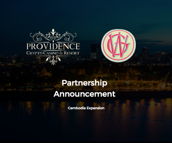 providence crypto casino & resort